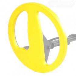 """Защита на катушку 8"""", Желтая"""